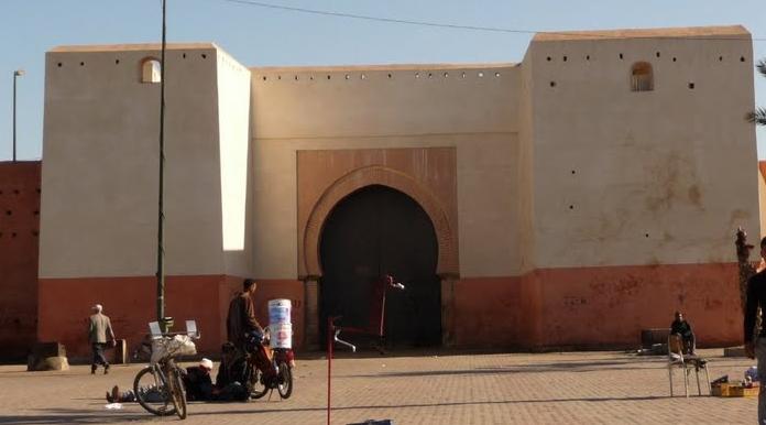 Bab Doukkala - Marrakech tour guide