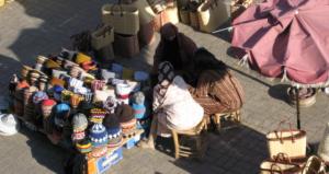 Rahba Kedima Square - Marrakech tour guide