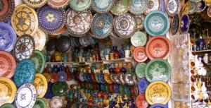 La kissaria - Marrakech tour guide