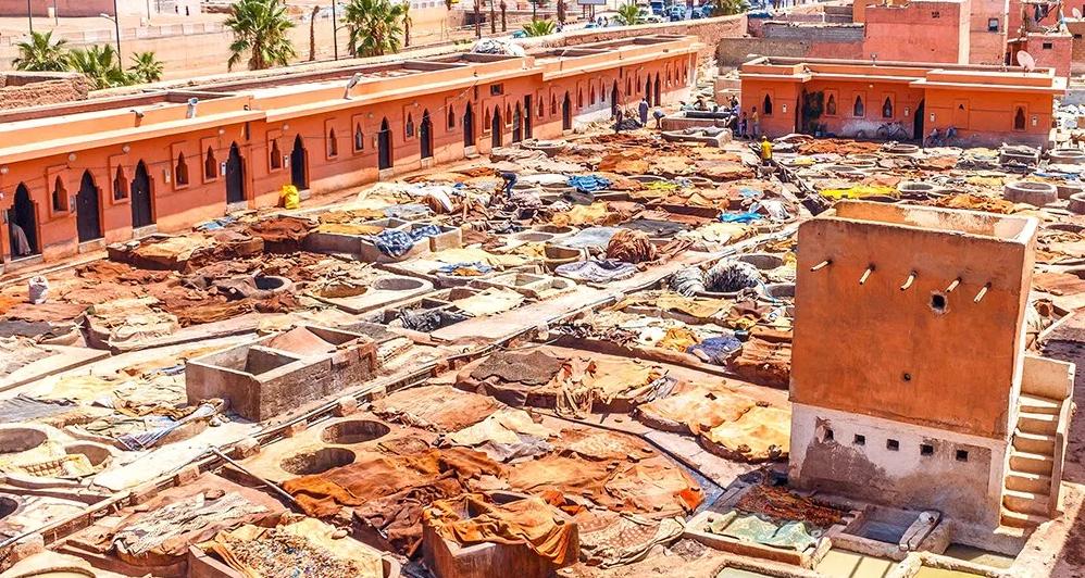 Bab Debbagh - Marrakech tour guide
