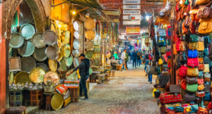 - Marrakech tour guide