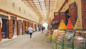 Mellah - Marrakech tour guide